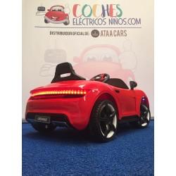 Voitures électriques pour enfants batterie 6v 12v 24v 36v télécommande pass cheer Supercar GRAND AUTO Sport 12v avec télécomm...