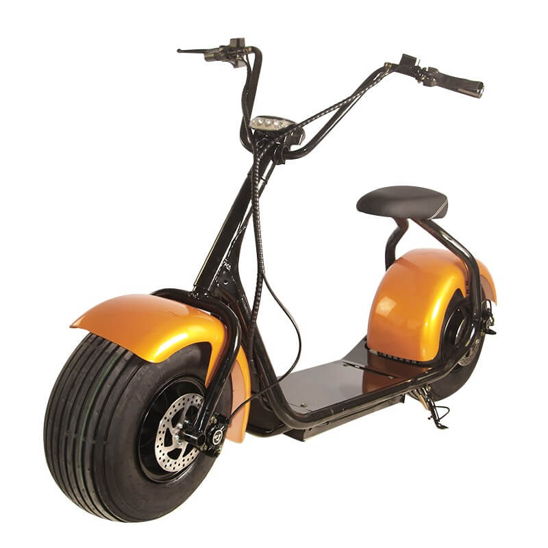 Scooter eléctrique CityCoco GOLD 60v ATAA CARS TROTTINETTES