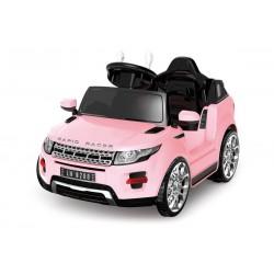 4x4 Evoque Style 6v voiture électrique telecommande pour les filles baratos épuisé