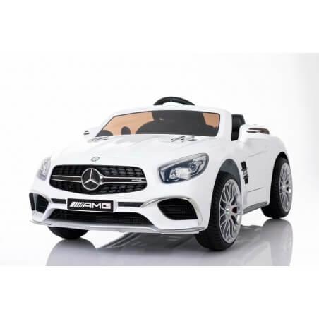 Mercedes SL65 voiture enfants 12v