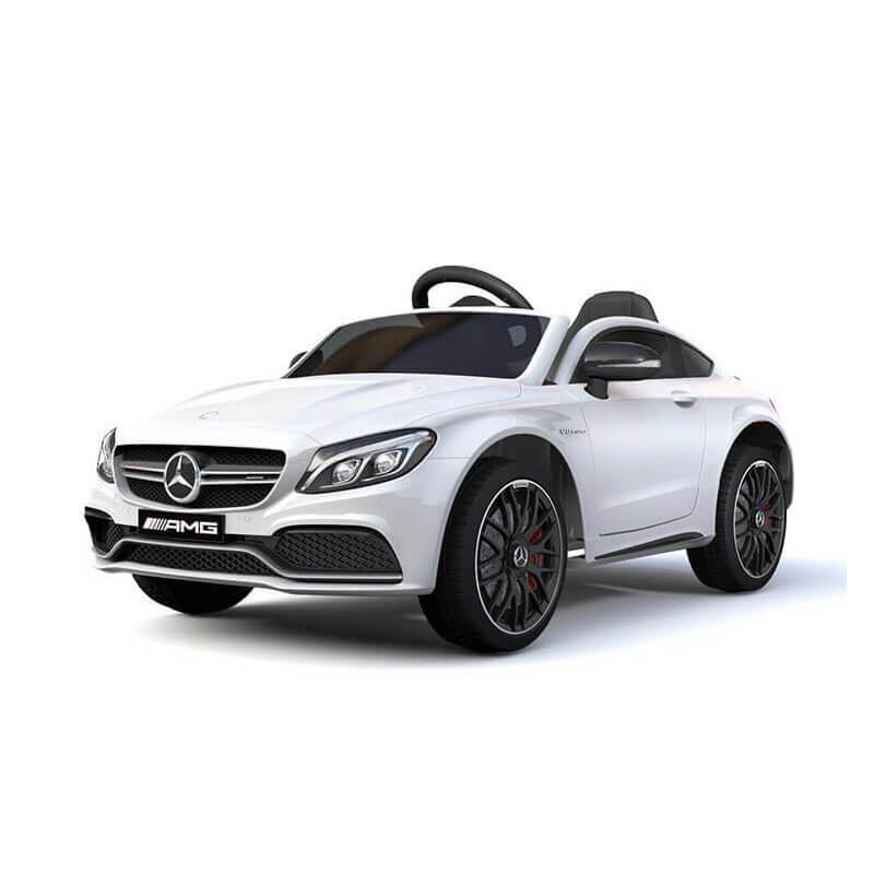 Mercedes C63 Telecommande Mercedes 12 volts