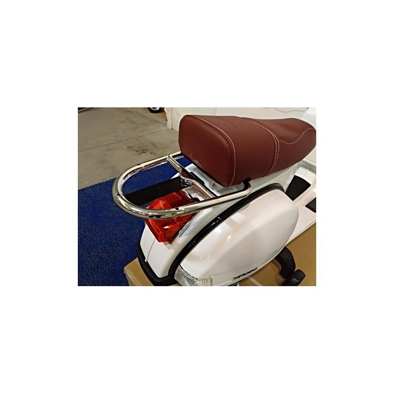 Motos electriques pour enfants et bebe batterie 6v 12v pas cher telecommande Porte-bagage Vespa classique