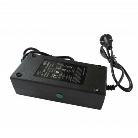 chargeur pur batterie interne CityCoco