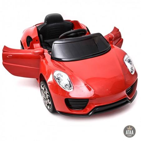 F400 style Ferrari