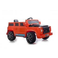 4x4 Defender Style 12v - Voiture électrique pour enfants et filles télécommande pas cher baratos épuisé