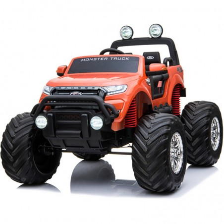 Ford Monster Truck 4x4