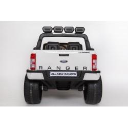 Voitures électriques pour enfants batterie 6v 12v 24v 36v télécommande pass cheer Ford Ranger 4x4 MP4 LUXURY