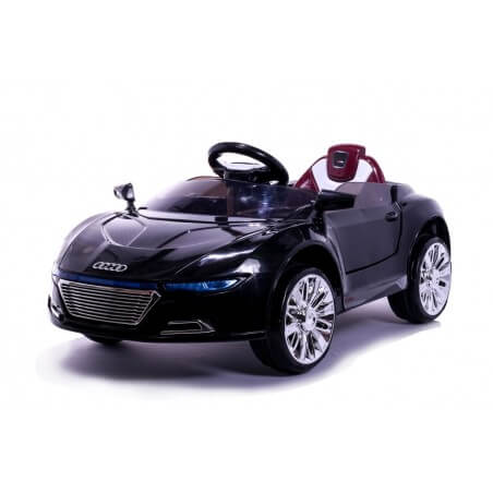 Sport R8 Roadster Style 12v pour les enfants de trois à six ans