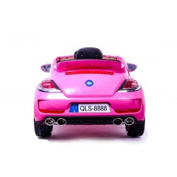 New Beetle 12v avec télécommande voiture eléctrique enfants france CochesEléctricosNiños épuisé