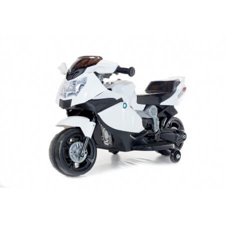 Mini moto électrique pour enfants 6v