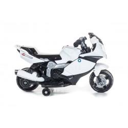 Mini moto électrique pour enfants 6v CochesEléctricosNiños épuisé