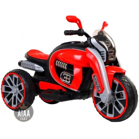 ATAA Fighter Moto électrique pour enfants