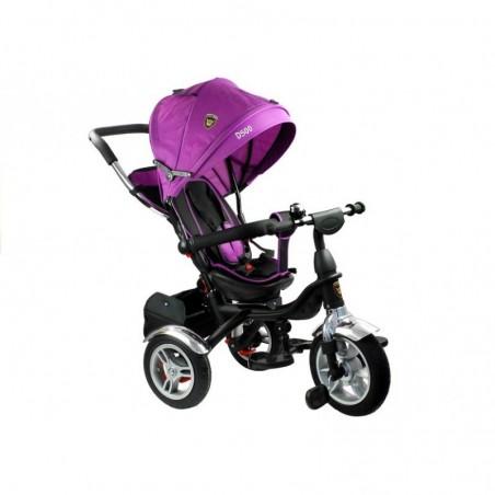 Tricycle évolutif PRO500 pour enfants