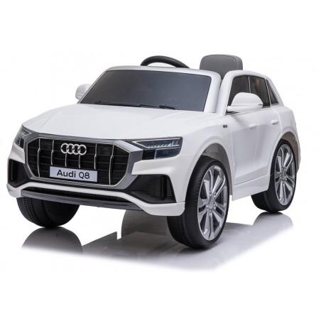 Audi Q8 12v voiture électrique pour enfants