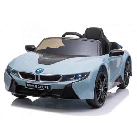 BMW I8 voiture électrique pour enfants 12v