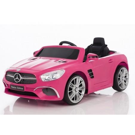 Mercedes SL voiture électrique pour enfants à batterie 12v