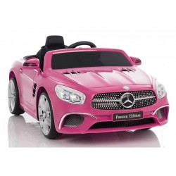 Voitures électriques pour enfants batterie 6v 12v 24v 36v télécommande pass cheer Mercedes SL voiture électrique pour enfants...