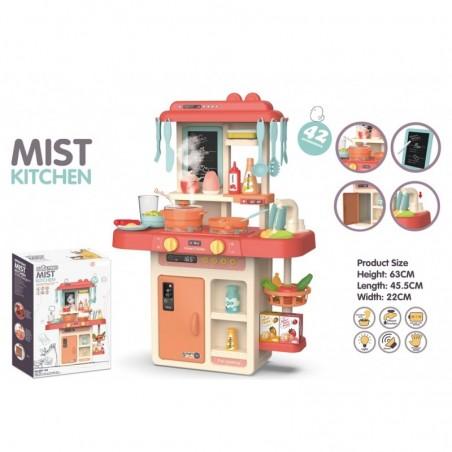 Cuisine Mist Kitchen 42 accessoires
