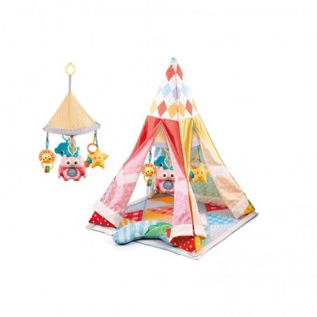 TIPI toile de tente indienne