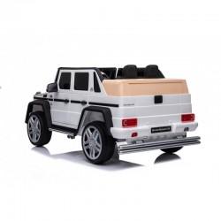 Voitures électriques pour enfants batterie 6v 12v 24v 36v télécommande pass cheer Mercedes Mayback G650