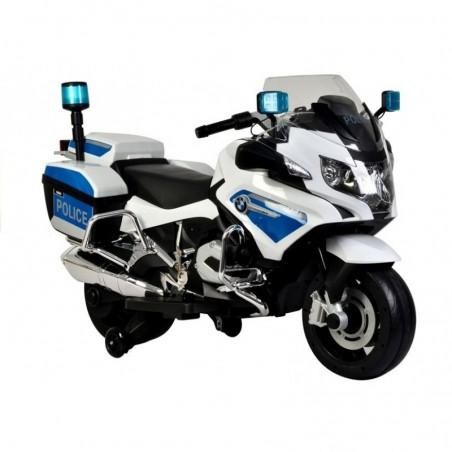 Moto de police 12v BMW R1200
