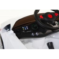Style Audi A8 Saloon 12v voiture électrique enfants télécommande pas cher baratos épuisé
