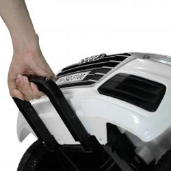 Voitures électriques pour enfants batterie 6v 12v 24v 36v télécommande pass cheer Audi Q5 officielle 12v