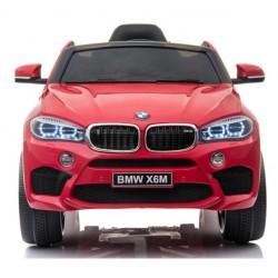 Batterie de Remplacement pour BMW X6 Véhicule Auto Enfants Voiture Électrique