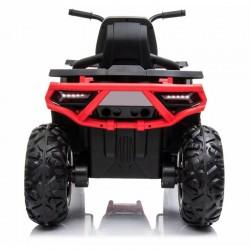 Motos electriques pour enfants et bebe batterie 6v 12v pas cher telecommande QUAD ATAA Terra