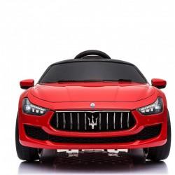 Voitures électriques pour enfants batterie 6v 12v 24v 36v télécommande pass cheer Maserati Ghibli 12v