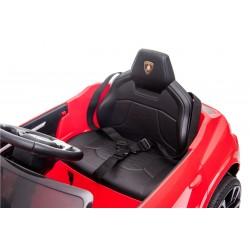 Voitures électriques pour enfants batterie 6v 12v 24v 36v télécommande pass cheer Lamborghini URUS 12v