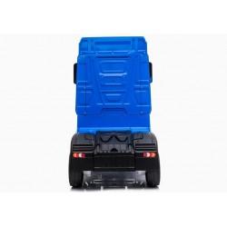Voitures électriques pour enfants batterie 6v 12v 24v 36v télécommande pass cheer Mercedes Actros 12v