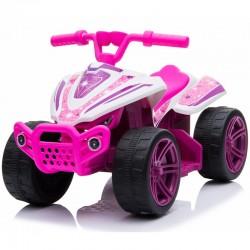 Motos electriques pour enfants et bebe batterie 6v 12v pas cher telecommande Quad ATAA Little