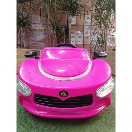 Itronic voiture électrique pour enfants 6v