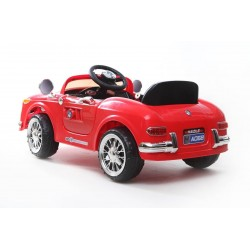 Classique convertible Roadster 6v télécommande pas cher baratos épuisé