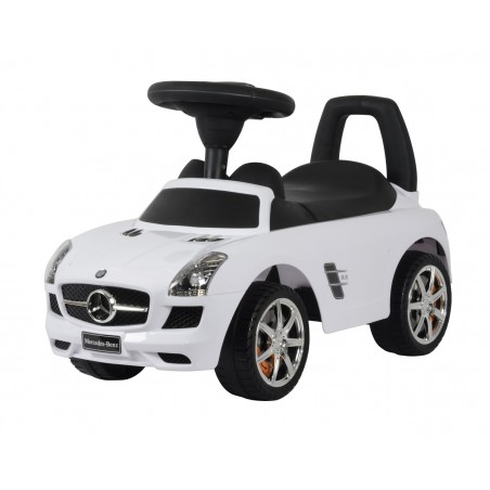 Porteur Mercedes SLS AMG ATAA CARS