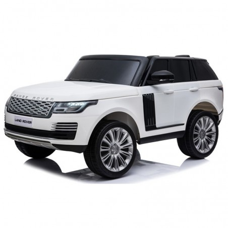 Land Rover Range Rover Sport 24v 2 Places