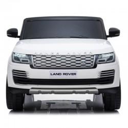 Voitures électriques pour enfants batterie 6v 12v 24v 36v télécommande pass cheer Land Rover Range Rover Sport 24v 2 Places