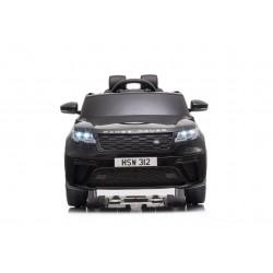 Voitures électriques pour enfants batterie 6v 12v 24v 36v télécommande pass cheer Land Rover Range Rover Velar 12V