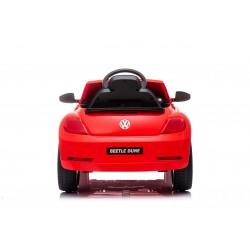 Voitures électriques pour enfants batterie 6v 12v 24v 36v télécommande pass cheer Volkswagen Beetle Dune 12v
