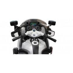 Motos electriques pour enfants et bebe batterie 6v 12v pas cher telecommande Moto de police 12v BMW R1200