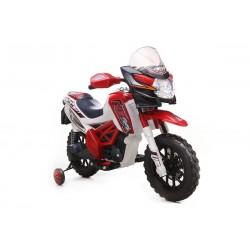 Moto électrique cross enfants 6v pas cher baratos épuisé