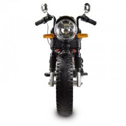 Motos electriques pour enfants et bebe batterie 6v 12v pas cher telecommande ATAA American Chopper
