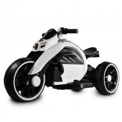 Motos electriques pour enfants et bebe batterie 6v 12v pas cher telecommande ATAA SUPER FIGHTER