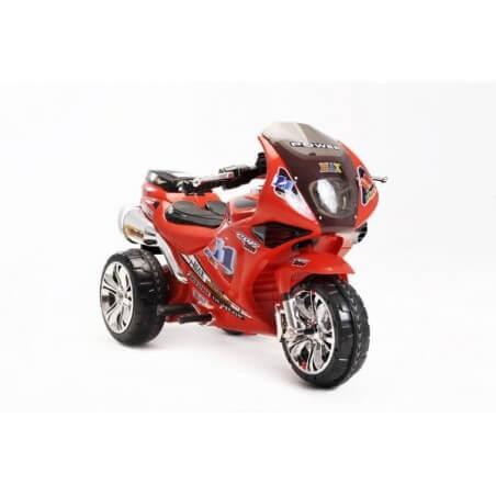 Moto électrique Super Sport Bike 6v pour enfants