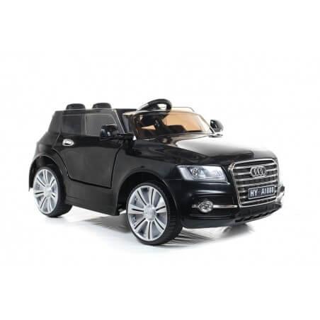 Q7 Style 4xv tout-terrain 4x4 voiture electrique pour enfants avec télécommande