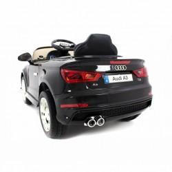 Audi A3 Licenciado 12v - voiture enfants CochesEléctricosNiños épuisé