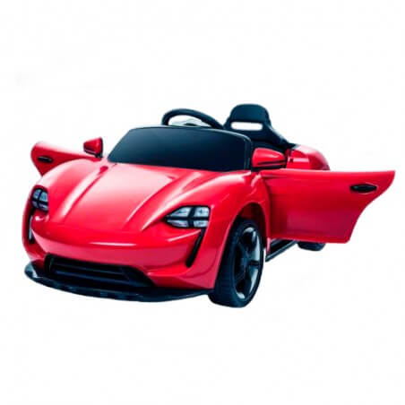 Supercar GRAND AUTO Sport 12v avec télécommande - Voiture électrique pour enfants