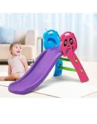 Jeux et jouets pas chers pour enfants. Jardin, toboggans, parques