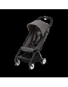 Poussettes de promenade légères pour bébés
